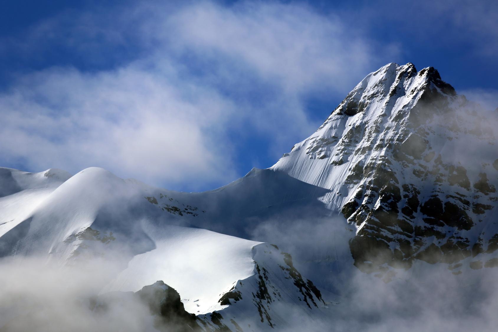 Südtirol Alpenrundflug